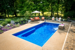 Fiberglass Swimming Pool Prices-How much does a fiberglass pool cost ...